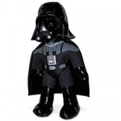 Peluche SW Darth Vader 44cm