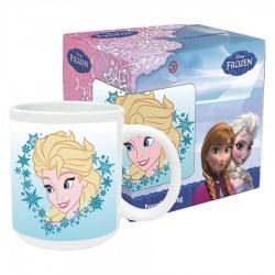 Taza Disney Frozen Elsa