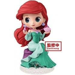 QPosket Disney Ariel A 12cm
