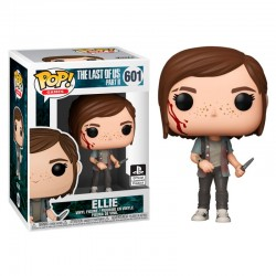 Pop LoU2 Ellie 601