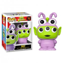 Pop TS4 Alien Dot 752