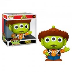 Pop TS Alien Woody 25cm