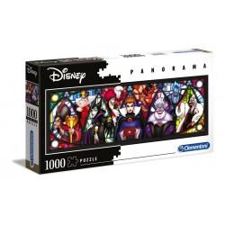 Puzzle Villanos Disney 1000