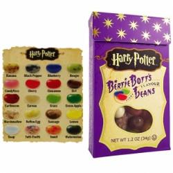 Grageas Harry Potter