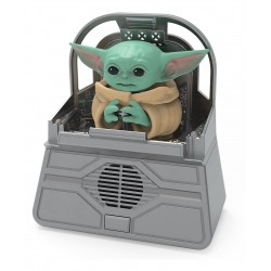 Altavoz Bluetooth SW Baby Yoda