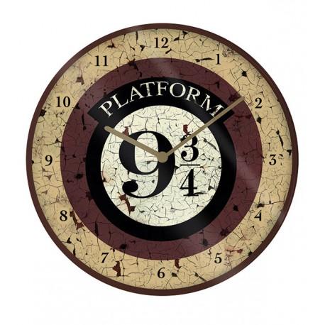 Reloj Pared HP 9 3/4
