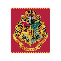 Manta Sofa HP 120*150 Hogwarts