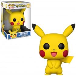 Pop Pokemon Pikachu 25cm 353