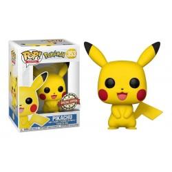 Pop Pokemon Pikachu 353