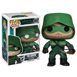 Funko Pop Green Arrow 207
