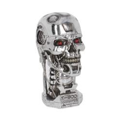 Terminator, Bote Almacenamiento