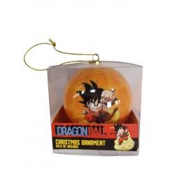 Bola Navidad Goku