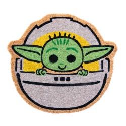 Felpudo Star Wars: El Mandaloriano - Baby Yoda