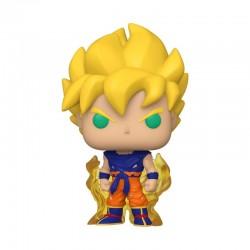 Pop DB SS Goku 1 Apar. 860