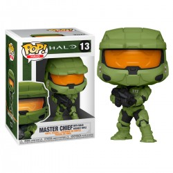 Pop Halo Master Chief 13