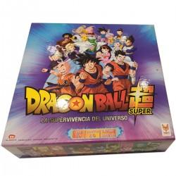 Juego Dragon Ball 1-8 Jugadores