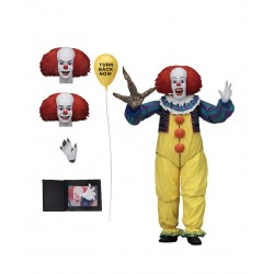 Figua Pennywise 1990 18cm