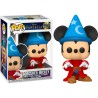 Funko Pop! Fantasia 80th - Mickey Brujo (990)