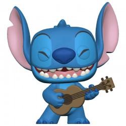 Pop Stitch con Ukelele