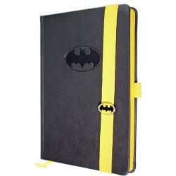Cuaderno DC Batman