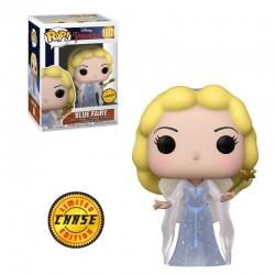 Pop Pinocho Blue Fairy Chase 1027