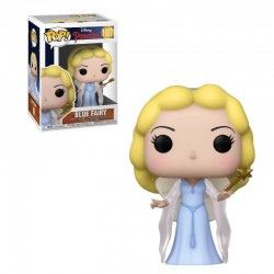 Pop Pinocho Blue Fairy 1027