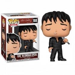 Pop Elvis Presley 188