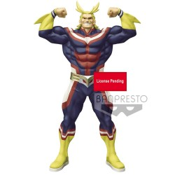 Figura All Might (28cm) Grandista - My Hero Academia