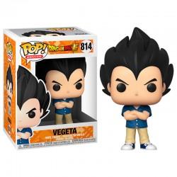 Pop DB Vegeta 814