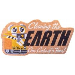 Felpudo Wall-E