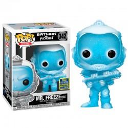 Pop DC Freeze 342