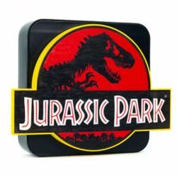 Lampara Logo Jurassic Park