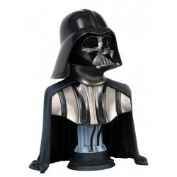 Busto 3D Vader 25cm