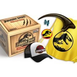 Kit Jurassic Aventure