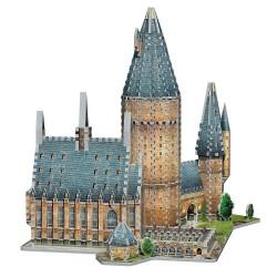 Puzzle 3D HP Hogwarts 850pz