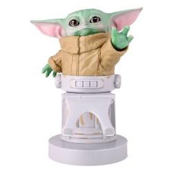 Soporte Baby Yoda 20cm