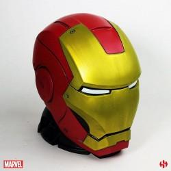 Hucha Casco Iron Man 25cm