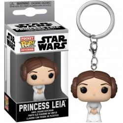F Pop Llavero SW Leia