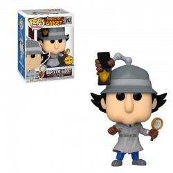 Pop Inspector Gadget Chase 892
