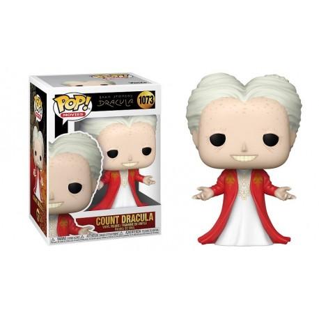 Pop Dracula Count 1073