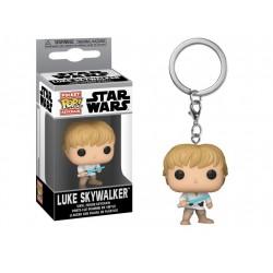 Llavero Funko Pop! Luke - Star Wars