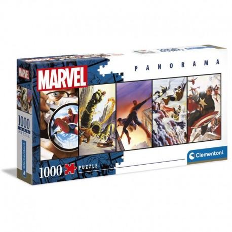 Puzzle Marvel 1000pz