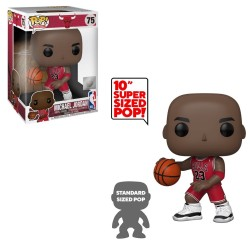 Pop Michael Jordan 75 25cm