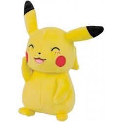 Peluche Pikachu 25cm