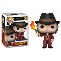 Pop Dracula Van Helsing 1075