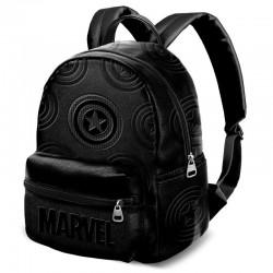 Moch. Fashion Capi-Marvel Defense