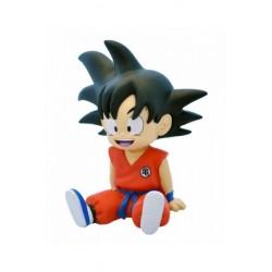 Hucha DBZ Son Goku 14cm