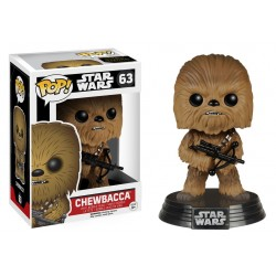 Funko Pop SW Chewbacca