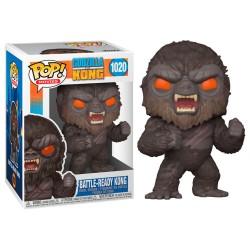 Pop GK Battle Ready Kong 1020