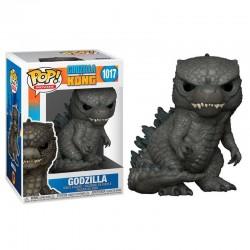 Pop GK Godzilla 1017